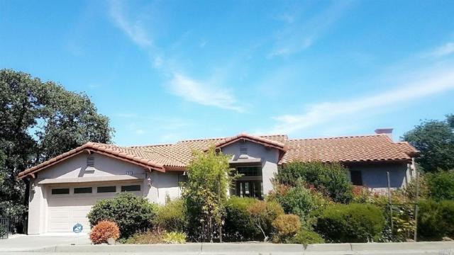 404 Knoll Drive, Fairfield, CA 94534 (#21814982) :: Rapisarda Real Estate