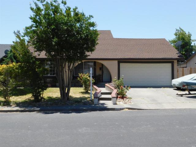 529 Princeton Way, Fairfield, CA 94533 (#21815318) :: Rapisarda Real Estate