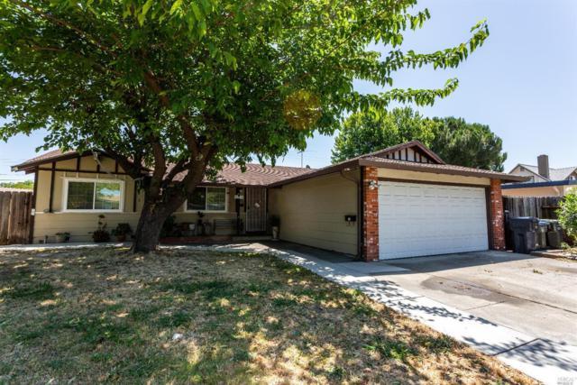 1850 San Clemente Street, Fairfield, CA 94533 (#21815642) :: Rapisarda Real Estate