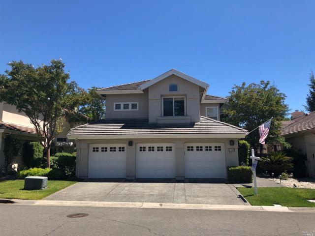 3269 Quail Hollow Drive, Fairfield, CA 94534 (#21815718) :: Rapisarda Real Estate