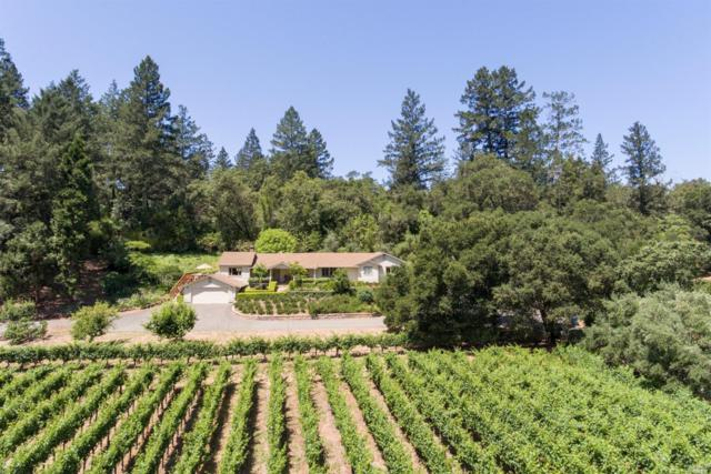 107 Lilac Lane, St. Helena, CA 94574 (#21815759) :: W Real Estate | Luxury Team