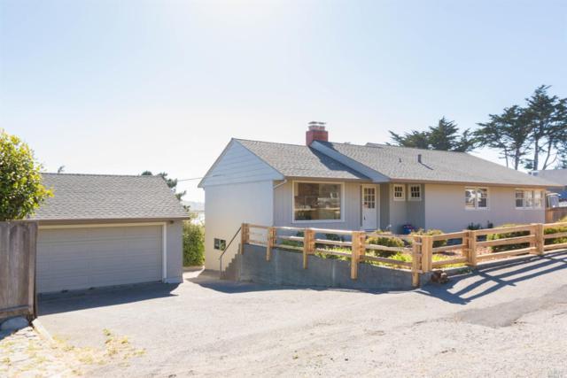 1315 Bodega Avenue, Bodega Bay, CA 94923 (#21816026) :: RE/MAX GOLD