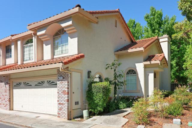 1231 Calle De Cuestanada, Milpitas, CA 95035 (#21816553) :: Ben Kinney Real Estate Team