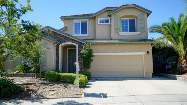 5308 Antiquity Circle, Fairfield, CA 94534 (#21816873) :: Windermere Hulsey & Associates