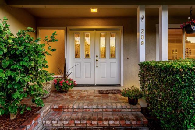 208 San Carlos Way, Novato, CA 94945 (#21816881) :: W Real Estate | Luxury Team