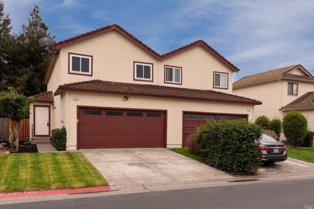 100 Francis Circle, Rohnert Park, CA 94928 (#21817054) :: Intero Real Estate Services