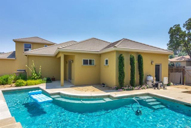 2757 Campbell Ranch Drive, El Dorado Hills, CA 95762 (#21817276) :: Perisson Real Estate, Inc.