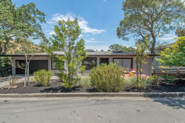 8 Timothy Avenue, San Anselmo, CA 94960 (#21817405) :: W Real Estate   Luxury Team