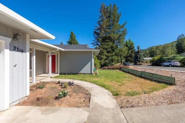 2319 S Dora Street, Ukiah, CA 95482 (#21817543) :: Perisson Real Estate, Inc.