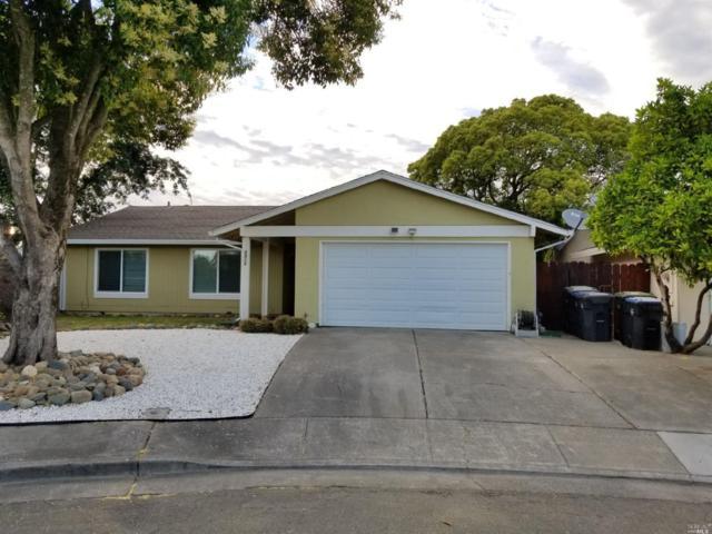 2412 Columbus Court, Fairfield, CA 94533 (#21817623) :: Rapisarda Real Estate
