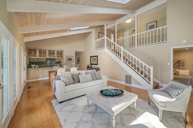 22 Woodside Way, Ross, CA 94957 (#21817724) :: Perisson Real Estate, Inc.
