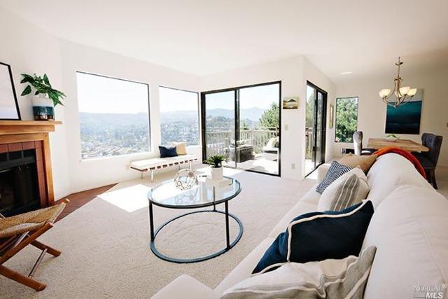 307 Headlands Court, Sausalito, CA 94965 (#21817818) :: Perisson Real Estate, Inc.