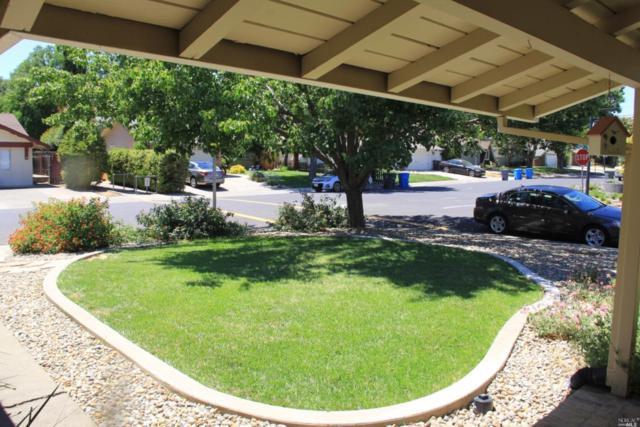 501 N Azalea Way N, Vacaville, CA 95688 (#21817844) :: Intero Real Estate Services