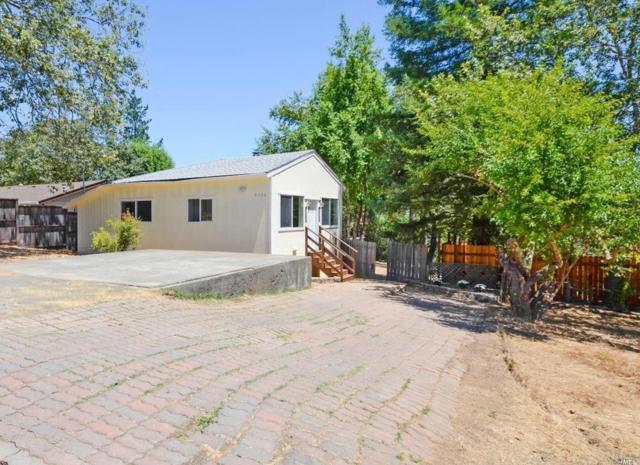 9576 Champs De Elysees, Forestville, CA 95436 (#21818208) :: RE/MAX GOLD