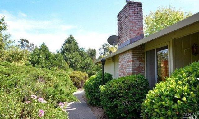 156 Mountain Vista Circle, Santa Rosa, CA 95409 (#21818213) :: W Real Estate | Luxury Team