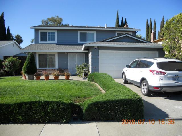 213 Gentry Circle, Vacaville, CA 95687 (#21818241) :: Rapisarda Real Estate