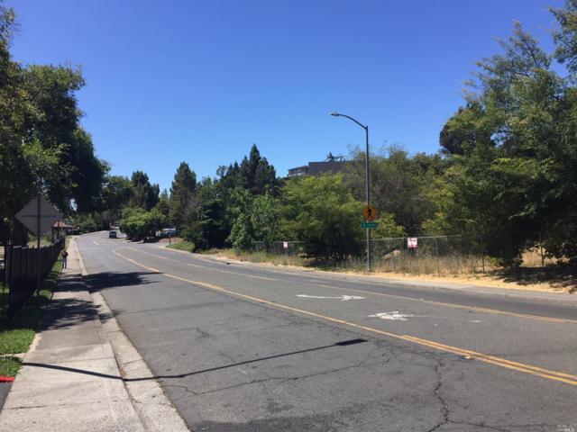 0 Fairgrounds Drive, Vallejo, CA 94589 (#21818553) :: Perisson Real Estate, Inc.