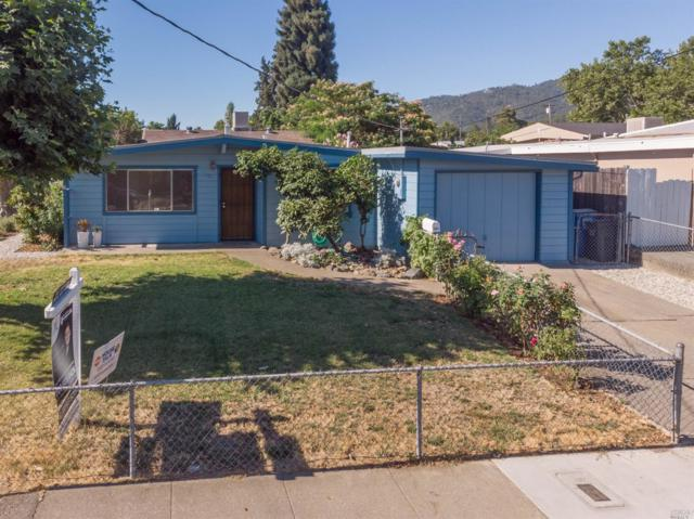 301 Empire Drive, Ukiah, CA 95482 (#21818568) :: Perisson Real Estate, Inc.