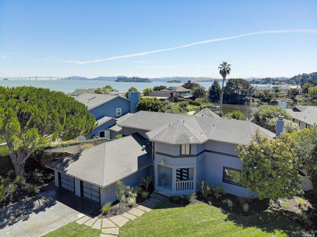 153 Riviera Drive, San Rafael, CA 94901 (#21818790) :: W Real Estate | Luxury Team