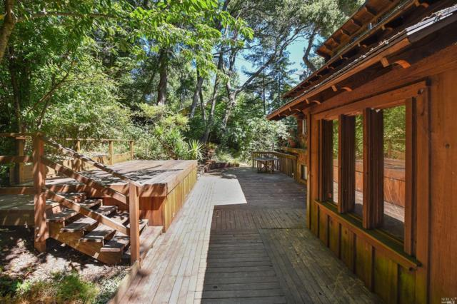 88 Carson Road, Woodacre, CA 94973 (#21819943) :: Ben Kinney Real Estate Team