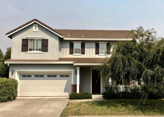 102 Summerwood Drive, American Canyon, CA 94503 (#21820549) :: Intero Real Estate Services