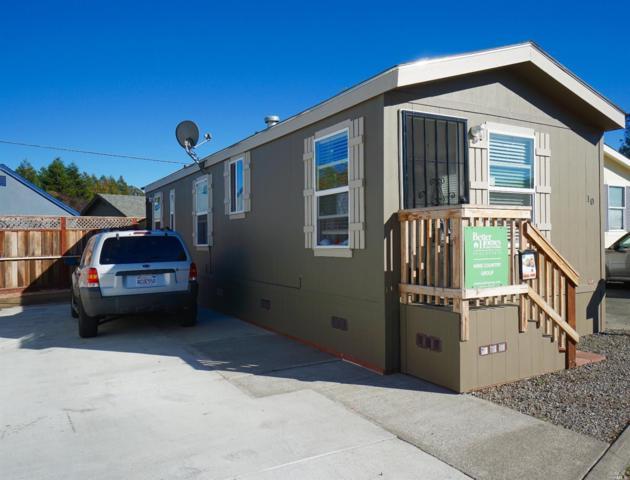 10 Hillview Drive, Cotati, CA 94931 (#21820613) :: Rapisarda Real Estate