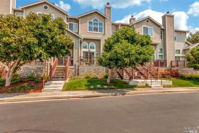 474 E E Street, Benicia, CA 94510 (#21820619) :: Rapisarda Real Estate