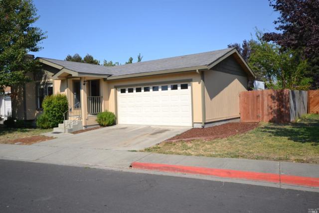 228 Pinecreek Lane, American Canyon, CA 94503 (#21820929) :: Intero Real Estate Services