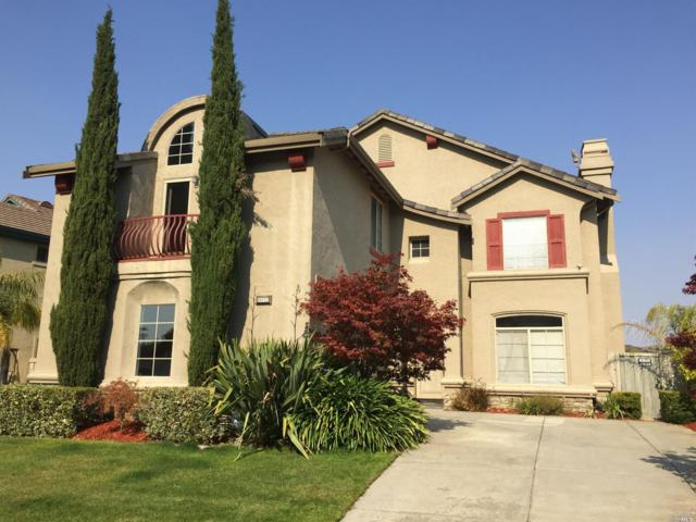 6032 Claret Court, Vallejo, CA 94591 (#21820939) :: Lisa Imhoff | Coldwell Banker Kappel Gateway Realty