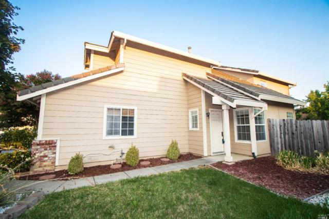 456 Bradley Court, Vacaville, CA 95687 (#21821110) :: Lisa Imhoff | Coldwell Banker Kappel Gateway Realty