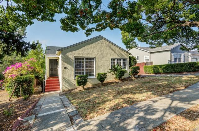 207 Steffan Street, Vallejo, CA 94591 (#21821227) :: Rapisarda Real Estate