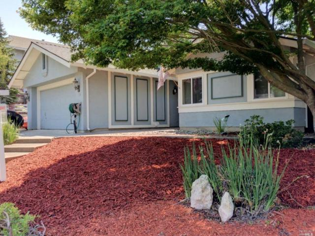 776 Rose Drive, Benicia, CA 94510 (#21821233) :: Lisa Imhoff | Coldwell Banker Kappel Gateway Realty