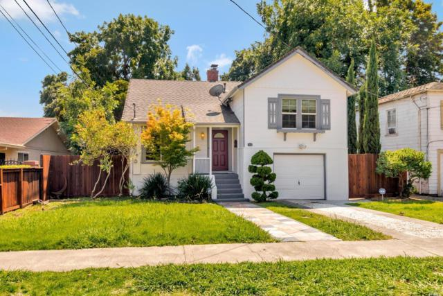 1613 Florida Street, Vallejo, CA 94590 (#21821389) :: Lisa Imhoff | Coldwell Banker Kappel Gateway Realty