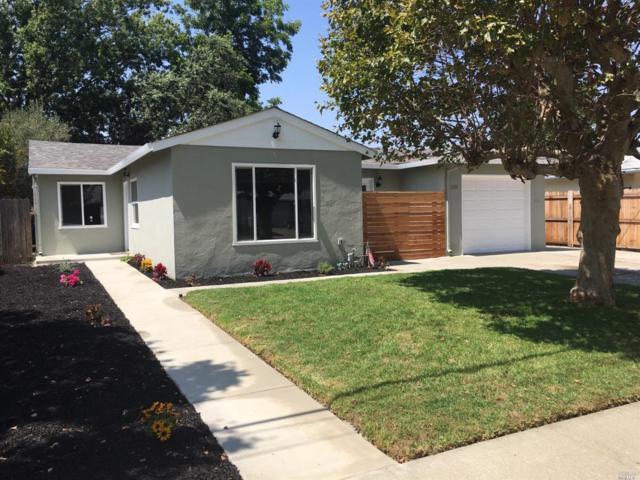 210 Carolyn Drive, American Canyon, CA 94503 (#21821633) :: Intero Real Estate Services
