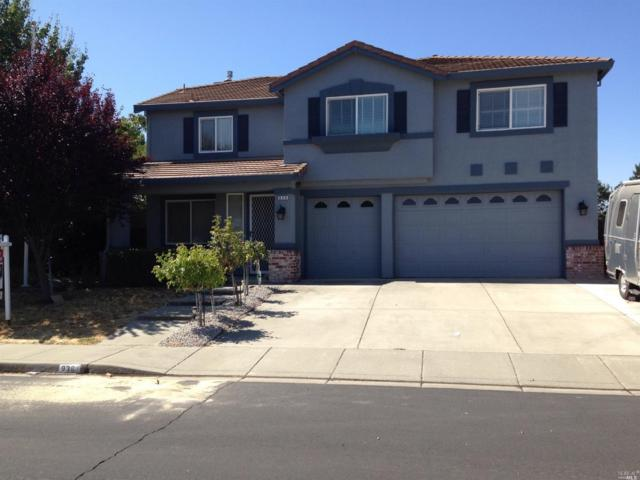 936 Shadow Tree Court, Vacaville, CA 95687 (#21821748) :: Intero Real Estate Services