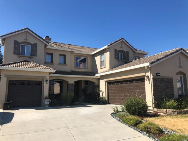 232 Sage Sparrow Cir Circle, Vacaville, CA 95687 (#21821757) :: Intero Real Estate Services