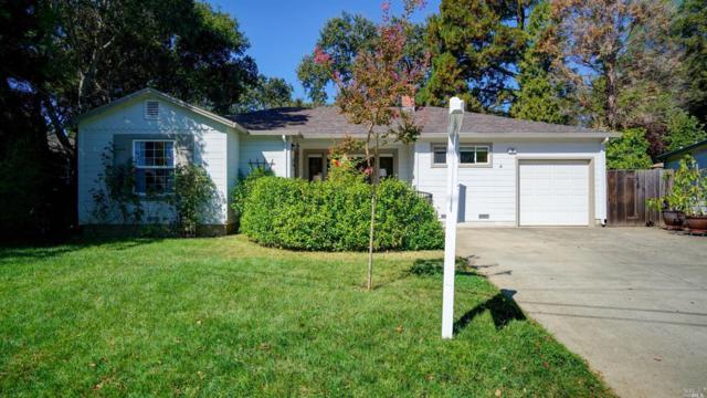 36 Los Alondras Court, Novato, CA 94947 (#21821792) :: Ben Kinney Real Estate Team