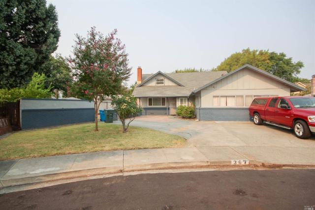 367 Mono Drive, Vacaville, CA 95687 (#21821899) :: Intero Real Estate Services