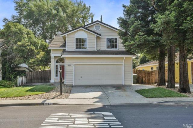 449 Stoneybrook Lane, Vacaville, CA 95687 (#21822115) :: RE/MAX GOLD