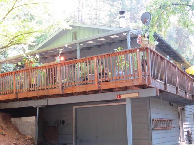 19082 Shake Ridge Road, Sutter Creek, CA 95685 (#21822235) :: RE/MAX GOLD