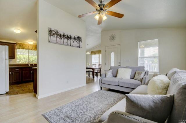 20 Yosemite Road, San Rafael, CA 94903 (#21822344) :: Intero Real Estate Services