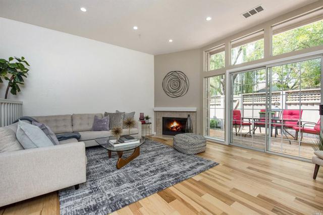 97 Valley Club Circle, Napa, CA 94558 (#21822490) :: Ben Kinney Real Estate Team