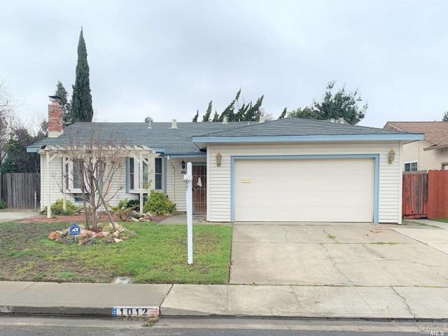1012 Mockingbird Lane, Fairfield, CA 94533 (#21822613) :: Michael Hulsey & Associates