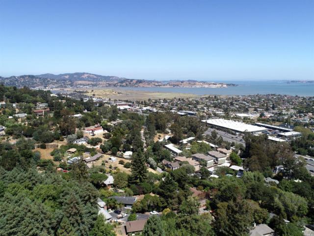 1 Meadowcrest Drive, Corte Madera, CA 94925 (#21822683) :: Ben Kinney Real Estate Team