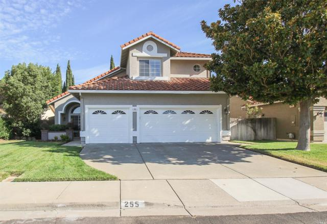 255 Sparrow Street, Vacaville, CA 95687 (#21822901) :: RE/MAX GOLD