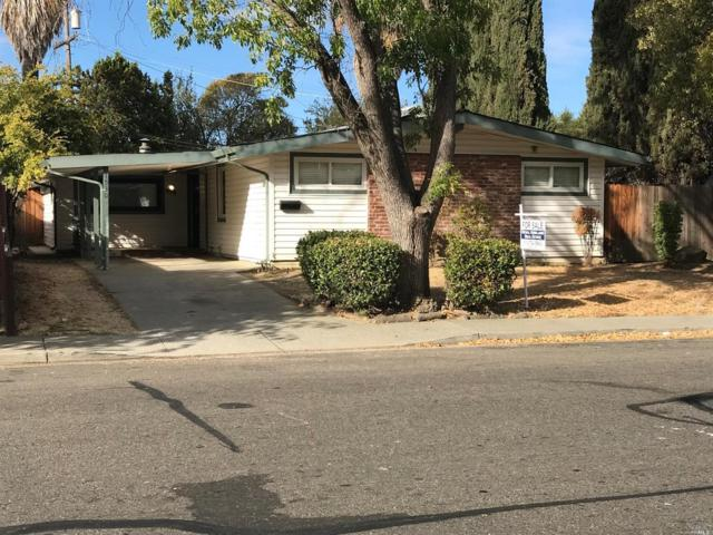 1530 Utah Street, Fairfield, CA 94533 (#21823147) :: Rapisarda Real Estate
