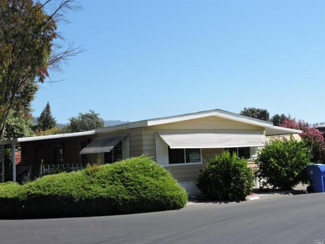 2412 Foothill Boulevard #83, Calistoga, CA 94515 (#21823240) :: RE/MAX GOLD