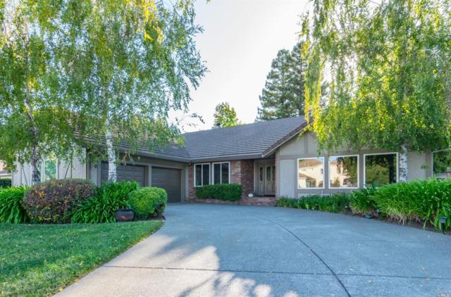 2493 Salishan Court, Fairfield, CA 94534 (#21823262) :: Ben Kinney Real Estate Team
