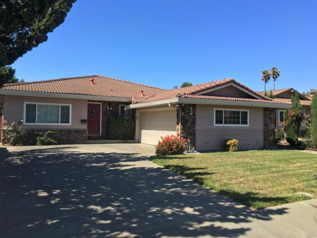 1979 Dorland Drive, Fairfield, CA 94534 (#21823362) :: Rapisarda Real Estate