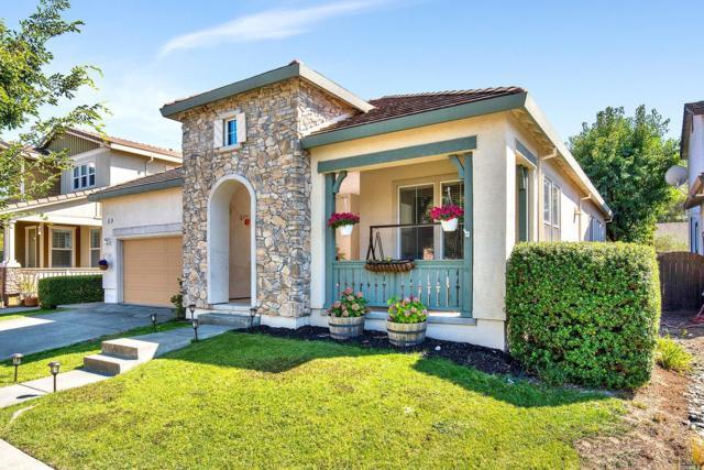 337 Decanter Circle, Windsor, CA 95492 (#21823431) :: Ben Kinney Real Estate Team